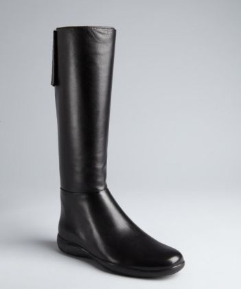 rubber sole boots